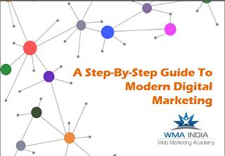 A step-by-step Guide to Modern Digital Marketing