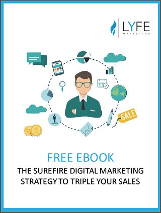 Digital Marketing Strategy e-book