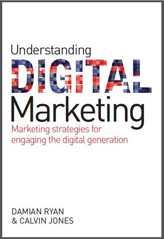 Understanding Digital Marketing e-book